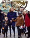 Brigitte Macron : engagée avec Vianney, Kendji et Christophe Maé pour les Pièces Jaunes à Disneyland