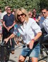 Brigitte Macron : moment de tendre complicité avec sa fille Tiphaine Auzière