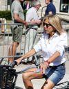 Brigitte Macron : pourquoi elle ne se sépare jamais de sa montre fétiche