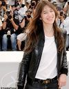 Cannes : Charlotte Gainsbourg assume le scandale