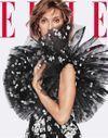 Céline Dion fait sensation en couverture de ELLE