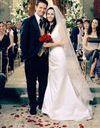 Courteney Cox annonce son mariage sur Twitter !