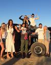 Découvrez la première photo de Caitlyn Jenner avec ses enfants