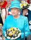 Elisabeth II fête ses 85 printemps