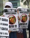 Indonésie : les islamistes font annuler le concert de Lady GaGa