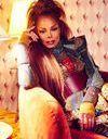 Janet Jackson : son grand retour avec Nicki Minaj et Halsey sur la scène des MTV EMA !