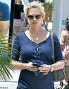 January Jones est maman d'un petit Xander Dane