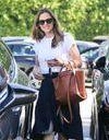 Jennifer Garner se confie sur son corps d'après-grossesse