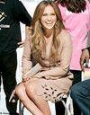 Jennifer Lopez : une divorcée heureuse !