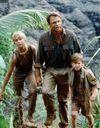 Jurassic Park : 22 ans après, que sont devenus les acteurs ?