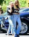 Kaitlynn Carter raconte comment elle est tombée amoureuse de Miley Cyrus