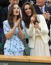 Kate Middleton désignée plus belle femme de l'année