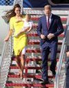 Kate Middleton, le prince William et George rayonnent à Sydney
