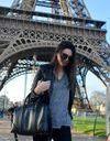 Kendall Jenner à Paris avec Kanye West mais sans Kim Kardashian !
