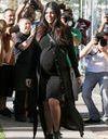 Kourtney Kardashian maman pour la troisième fois
