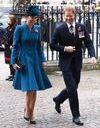 L'émouvante conversation entre Kate et le prince Harry avant son départ