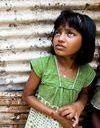 L'héroïne de Slumdog Millionnaire, Rubina Ali, n'a plus de toit