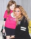 L'hommage de Beyoncé à une ado morte d'un cancer