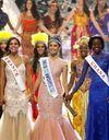 La candidate française a failli devenir Miss Monde