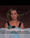 Lady Gaga, Katy Perry et Sia lisent des tweets méchants qui leur sont adressés !