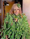 Lady Gaga : nue pour PETA