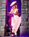 Lady Gaga : sa statue au musée Grévin