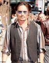 Le beau gosse de la semaine est Johnny Depp !