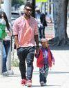 Le fils d'Usher a échappé à la noyade