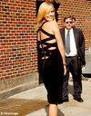 Le look du jour : Charlize Theron