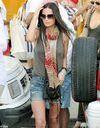 Le look du jour : Demi Moore