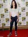 Le look du jour: Kristen Stewart