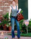 Le look du jour : Marcia Cross