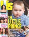 Le prince George photoshopé par la presse américaine ?