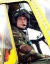 Le prince William songerait à se retirer de l'armée