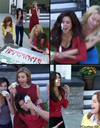 Les « Desperate Housewives » se battent !