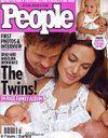 Les photos des jumeaux Jolie-Pitt