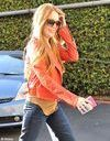 Lindsay Lohan : nouvelle coloration pour une nouvelle vie ?