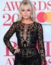 Lottie Moss, la sœur de Kate Moss, pose nue sur Instagram
