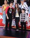 Michael Jackson : ses enfants lui rendent hommage