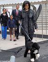 Michelle Obama plus populaire que son époux ?