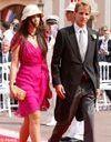Monaco : Andrea Casiraghi est fiancé !