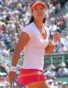 Na Li en finale de Roland-Garros : un match historique !