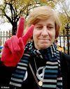 Pourquoi Cindy Sheehan perturbe-t-elle les Obama ?