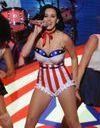 Quand Katy Perry s'imagine Présidente des Etats-Unis