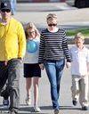 Reese Witherspoon : lune de miel en famille à Bélize