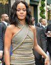 Rihanna : un SDF arrêté pour l'avoir harcelée