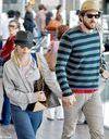 Scarlett Johansson regrette-t-elle son divorce ?
