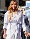 Serena Williams raconte l'organisation de la baby shower de Meghan Markle