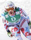 Ski : la Française Marion Rolland championne du monde de descente