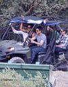 Tom Cruise trouve du réconfort auprès de son fils Connor